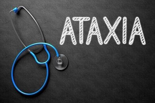 Ataxi: symptom, orsaker och behandling
