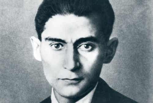 Franz Kafka: hans böcker och hans liv