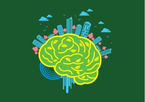 Neuroarkitektur: omgivningens inverkan på hjärnan