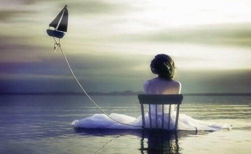 Balanserat tänkande: att vara i harmoni med världen
