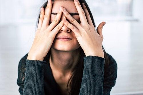 Stressreaktion: varför kroppen reagerar som den gör