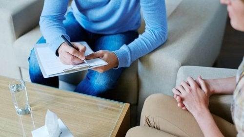 19 olika typer av psykoterapi du bör känna till