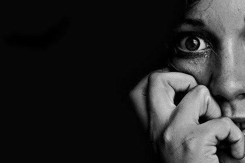 rädslans kroppsspråk