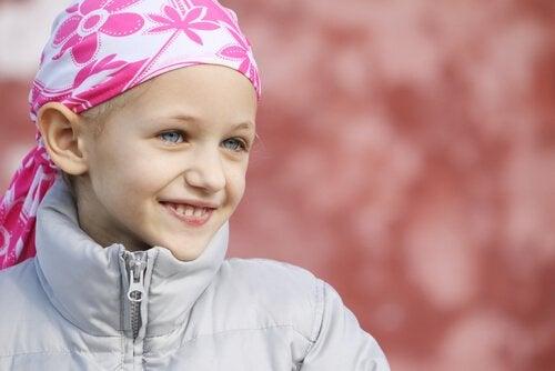 Barn med cancer – hur vi kan förbättra deras livskvalitet