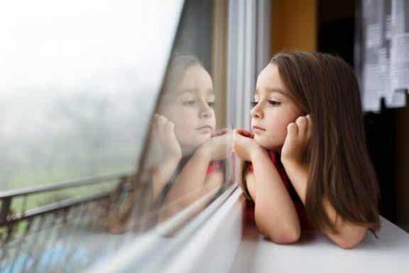 Att vara endabarn: fördelar och nackdelar