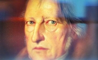 Georg Wilhelm Friedrich Hegel: en idealistiskt filosof