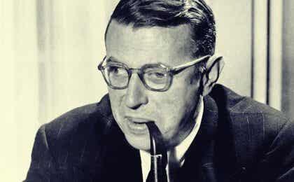 Jean-Paul Sartre: biografi av en existentialfilosof