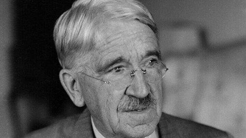 John Dewey och hans nytänkande inom pedagogiken