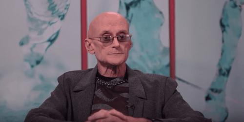Ken Wilber utvecklade en spektrummodell för medvetande