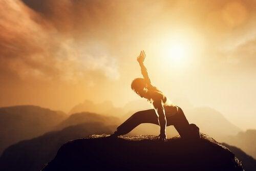 4 citat från Bruce Lee för att väcka din inre krigare