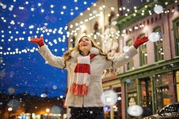 Psykologiska fördelar med jultraditionerna