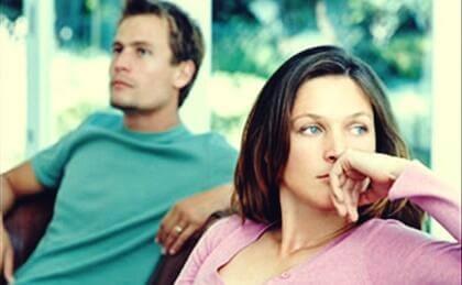 Dating någon som är separerad men inte skild