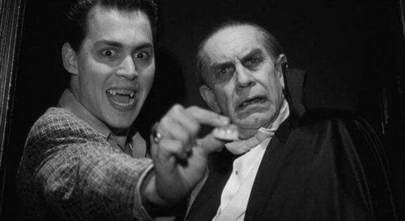 Depp och Landau