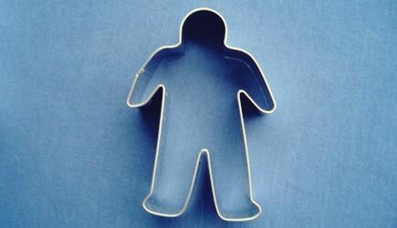 Normopati: att vilja vara som alla andra