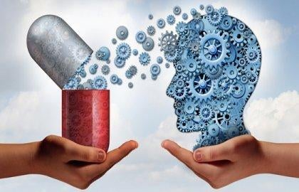 Effekten av bensodiazepiner på kroppen och sinnet