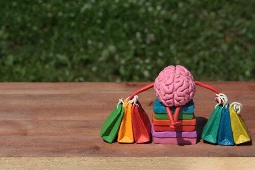 Fem psykologiska strategier för marknadsföring