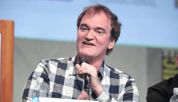 Quentin Tarantino och hans smak för våld