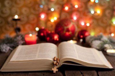 Den tidlösa och intressanta historien om Julen