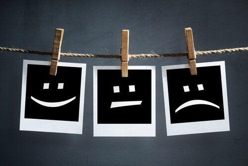 Frågan om vad känslor är – några olika perspektiv