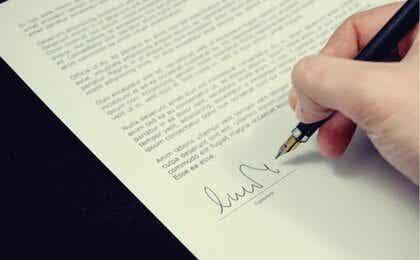 Fem tips för att skriva ett personligt brev