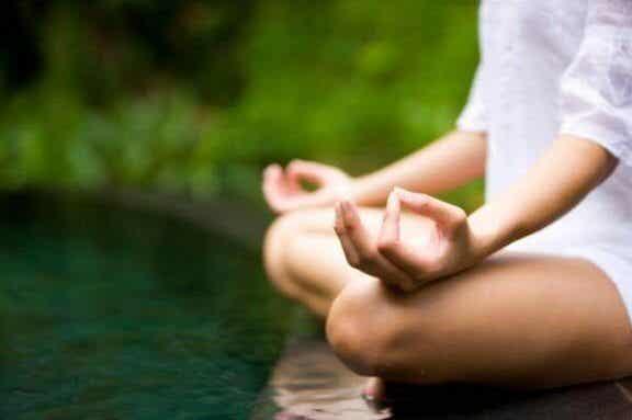 Hur meditation kan förbättra ditt dagliga liv