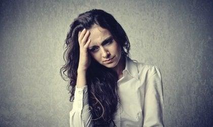 Hjärnan brinner: inflammation och depression