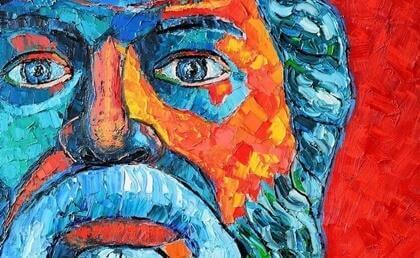 Sokrates test med tre filter: stoppa rykten & skvaller