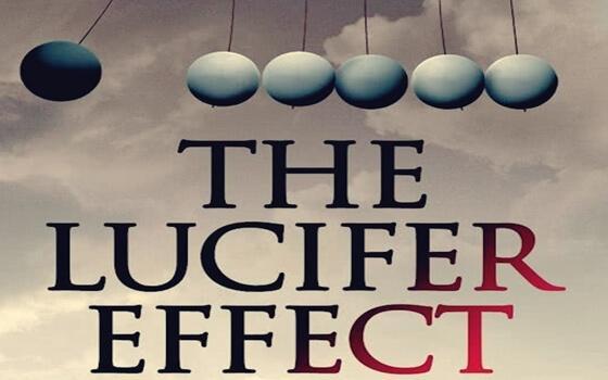 Lucifereffekten - om onda handlingar