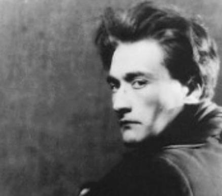 Fem av Antoin Artauds mest intressanta citat