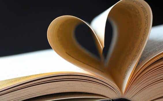 De fem bästa citaten om kärlek i litteraturen