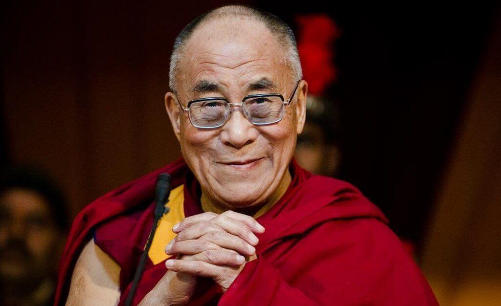 3 spirituella ledare med stort inflytande