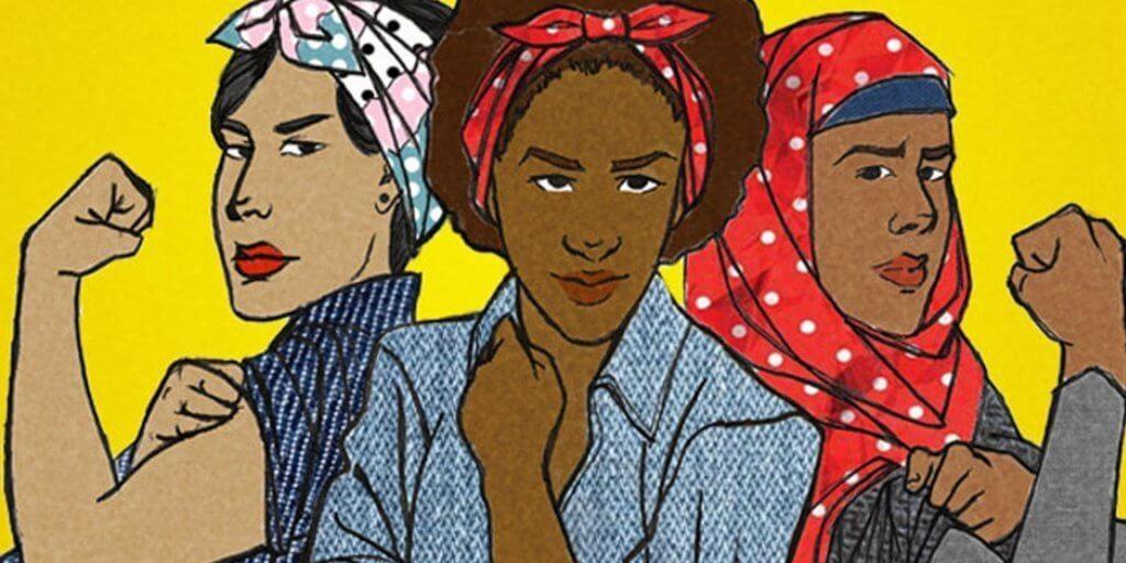 Hur många olika typer av feminism finns det?