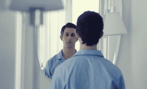 spegelexponeringsterapi
