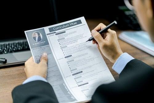 Sju tips för att skriva ett bättre CV