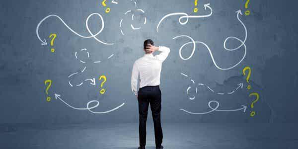 Omvändbart tänkande: att bekämpa kognitiv lathet