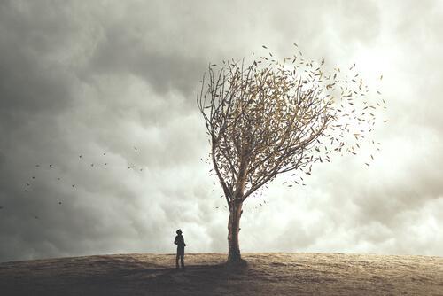 Externalisering: ett sätt att komma ifrån sina problem