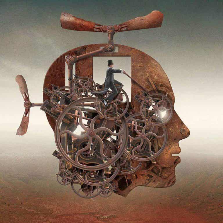 Penfield homunculus: vår hjärna i mänsklig form