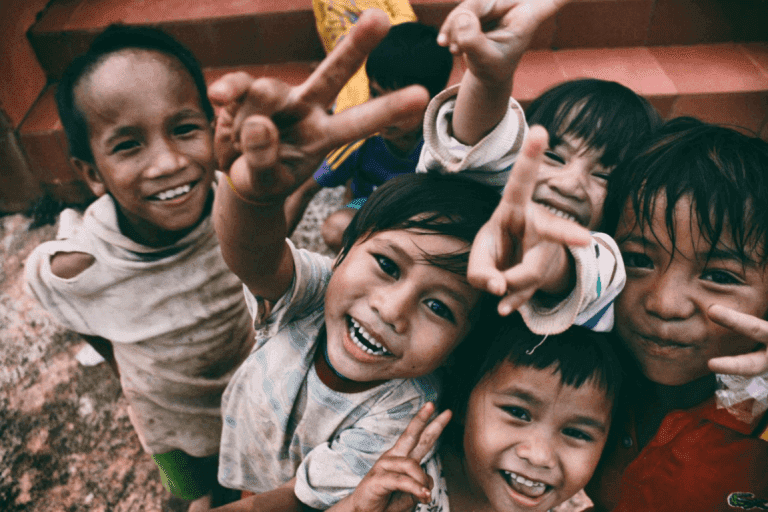 anknytning hos adoptivbarn