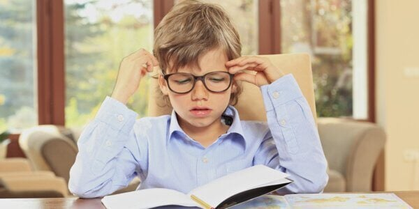 Hur får jag mina barn att göra hemläxan?