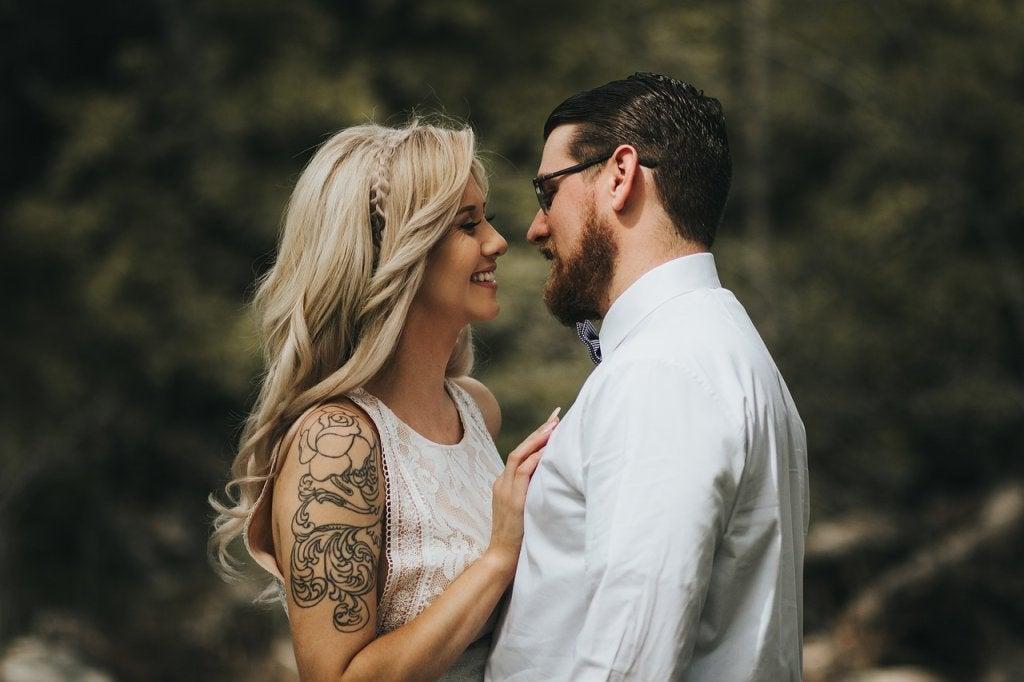 Stigmatofili: sexuell attraktion till piercing & tatueringar