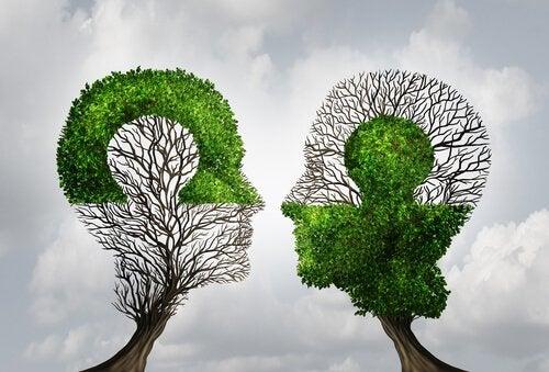 Vad är förhållandet mellan filosofi och psykologi?