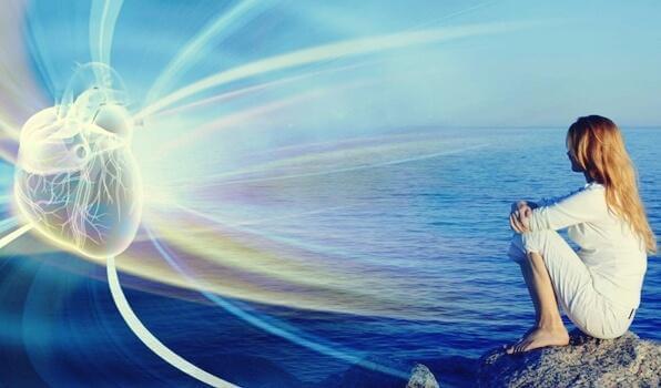 Hjärtsammanhang: fysisk och känslomässig harmoni