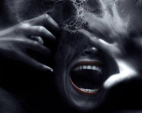 Den mörka triaden: narcissism, machiavellism, psykopati