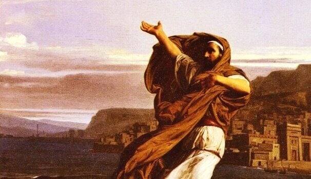 Demosthenes: den hyllade, stammande talaren