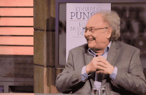 Eduard Punset: en karismatisk vetenskaplig rådgivare