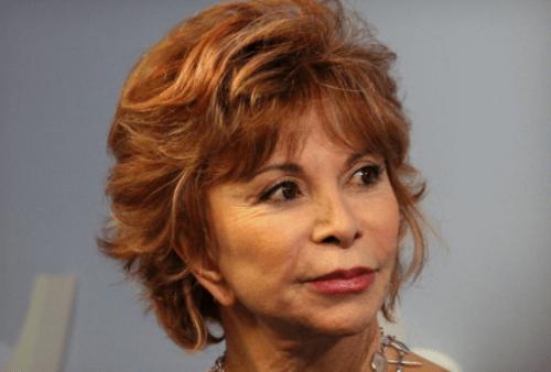 Isabel Allende: en fantastisk författares liv