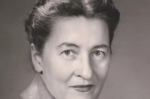 Mary Ainsworth och denna psykologs liv