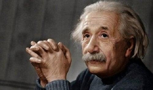 Albert Einstein: biografi om ett revolutionärt geni