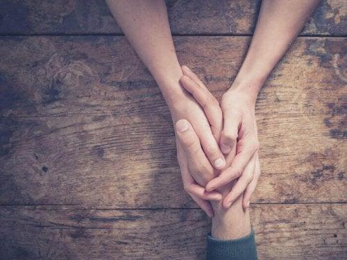 Hjälpande händer