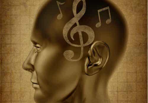Hur filmmusik påverkar hjärnan hos tittarna